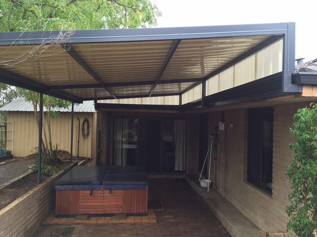 Flat Roof Patio & Pergola Designs | Great Aussie Patios Perth