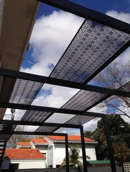 Flat Roof Patio Designs Flat Patio Roof Great Aussie Patios