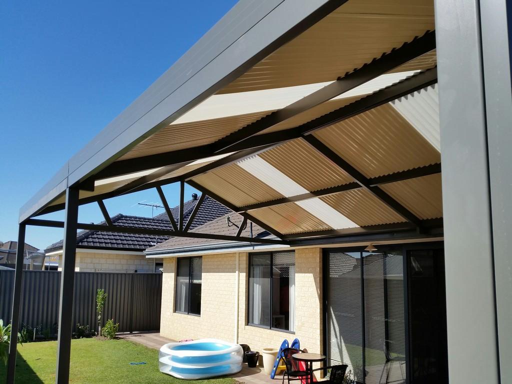 Gable patio designs carports perth great aussie patios for Gable designs