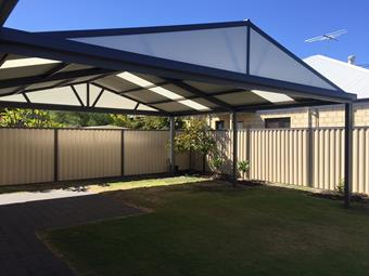 gable patio by great aussie patios