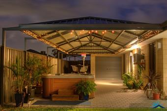 Hipend Patio - Great Aussie Patios