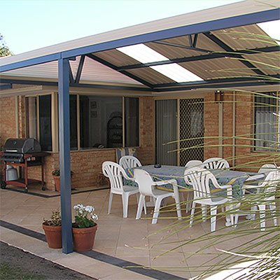 Patios Perth WA - Patio Builders - Great Aussie Patios