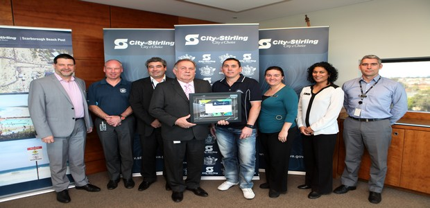 Great Aussie Patios Awarded Certificate from City of Stirling