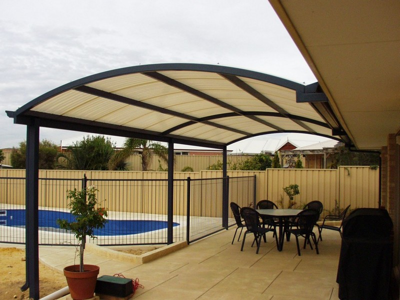The Top 5 Considerations When Choosing The Right Patio For