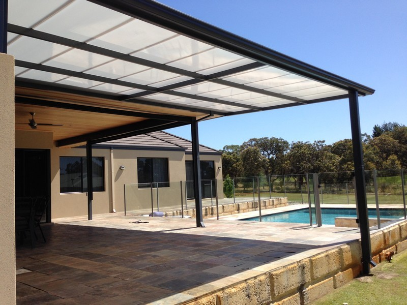 Multicell Patio By Great Aussie Patios