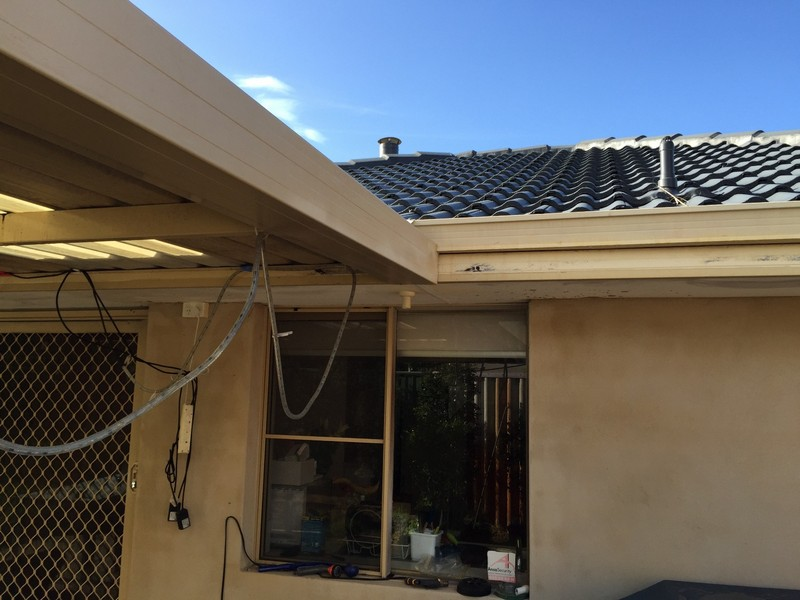 Whats Your Old Pergola Hiding Great Aussie Patios Perth