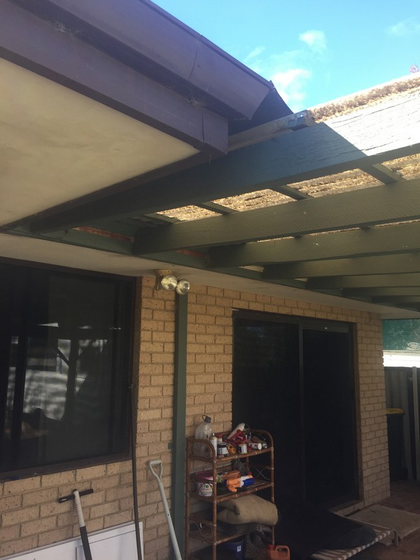 Whats Your old Pergola Hiding? | Great Aussie Patios Perth