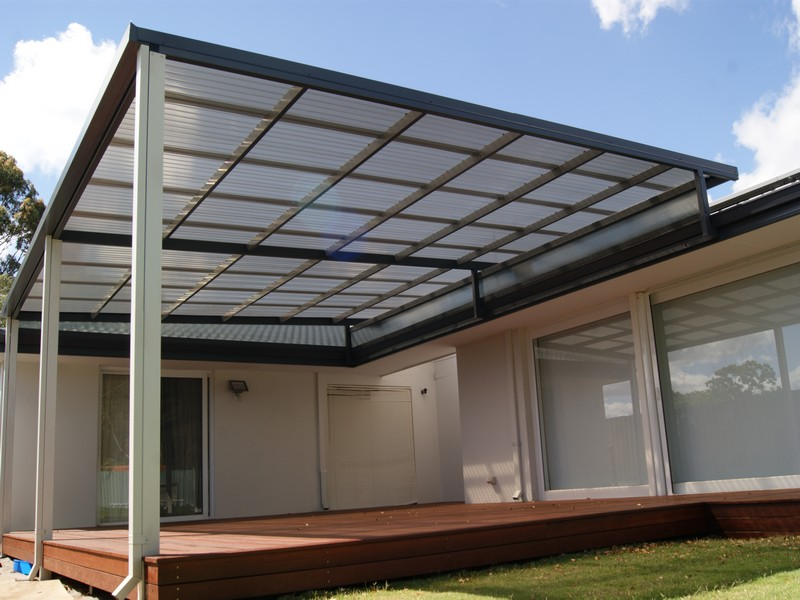 Polycarbonate Roofing Suntuf Patios Great Aussie Patios