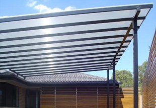 Sunpall Multicell Roofing