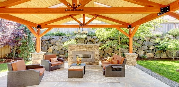 Outdoor Furniture Inspiration To Help Pimp Your Patio