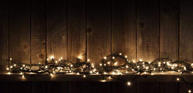 Light Up Your Patio and Outdoors with Fairy Lights