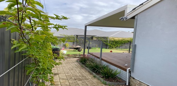 Perth Patio Of The Week In Belmont