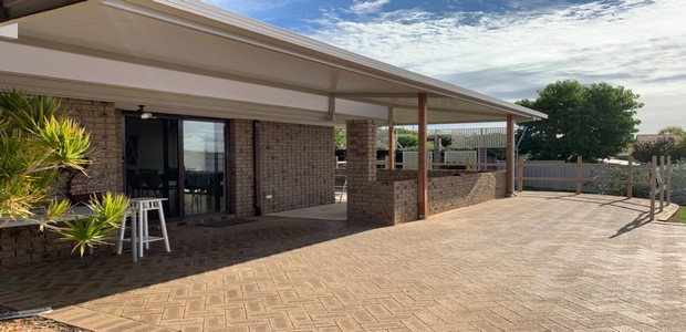 Perth Patio Of The Week In Spearwood