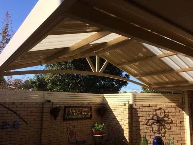 Court Yard Pergola Ideas For Your Home Great Aussie Patios