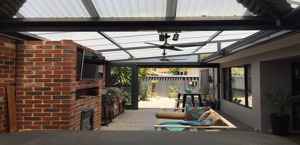 Easy Ways to Make Your Perth Backyard Fun This Summer