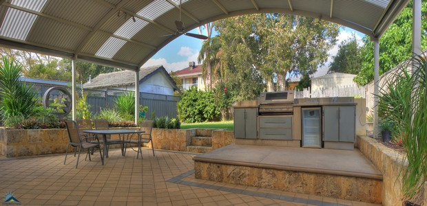 Outdoor Kitchen Ideas for Your Patio