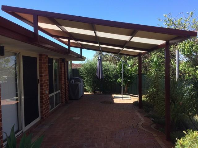 Roof Design Ideas: Patio Design Trends For 2018